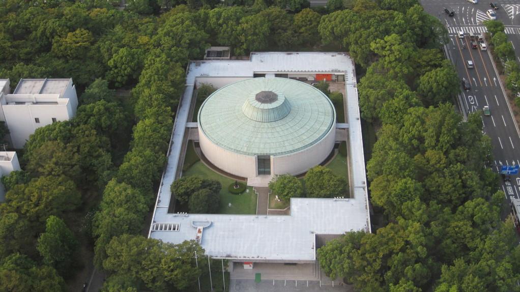 ワタシの広島で一番好きなひろしま美術館
