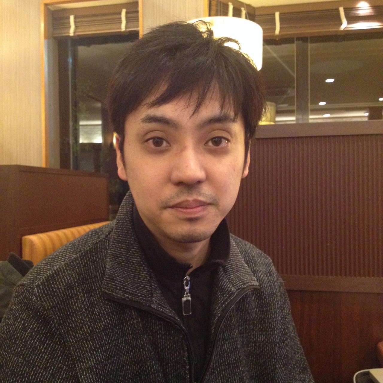 トランペットの酒本さん 北海道から到着〜