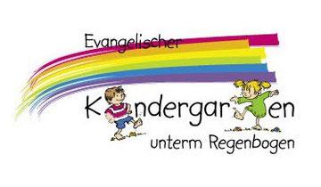 Kindergarten Unterm Regenbogen Evangelische Kirche