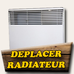 Déplacer un radiateur électrique