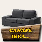 Renforcer son canapé Ikea