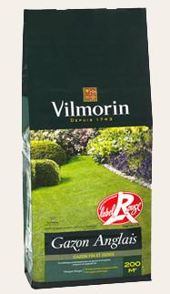 Gazon anglais Vilmorin