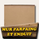 MONTER UN MUR DE PARPAING EXTÉRIEUR ET L'ENDUIRE