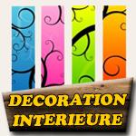 Pose stickers - décoration et peinture