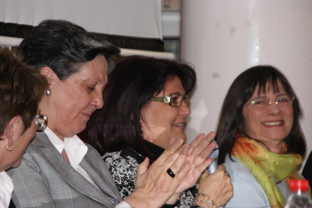 Mº Dolores, Ramona i Chelo