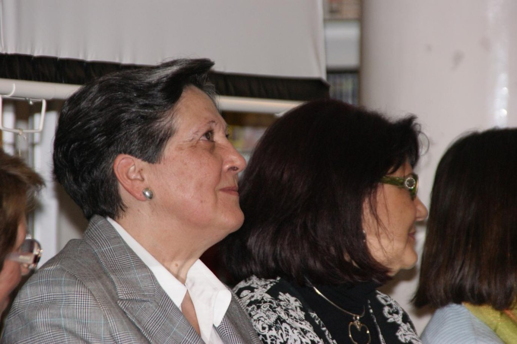 Mª Dolores i Ramona