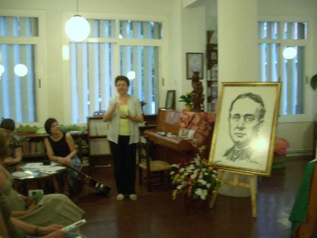 Paraules de la Pilar Robles