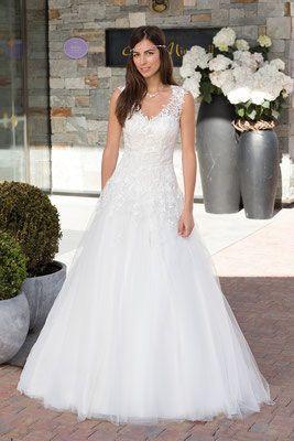 Traumhafte Brautkleider