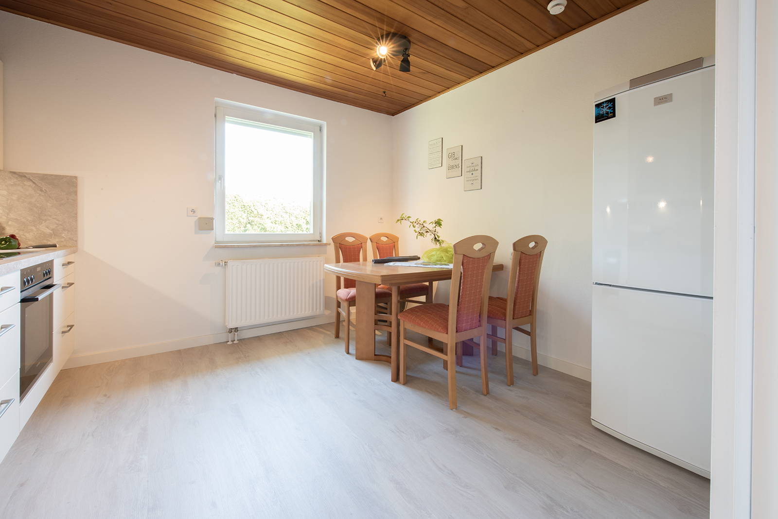 Holiday apartments on Lake Constance: Markdorf - Dining Area
