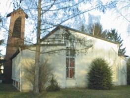 Evanglische Kirche in der Schulstraße