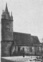 Katholische Kirche bis 1884