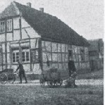Alte Schule bis 1880