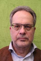Vorsitzender Andreas Spott