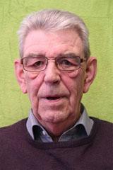 Stellvertr. Vorsitzender Wilfried Beyer