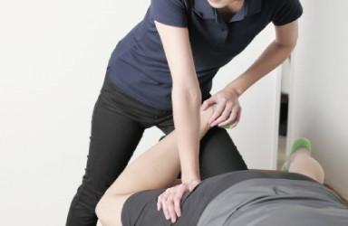 神楽坂 整体 変形性膝関節症