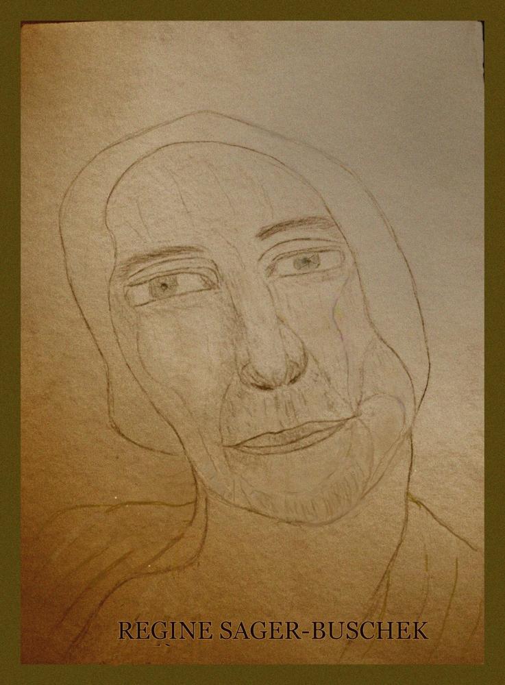 man portrait I