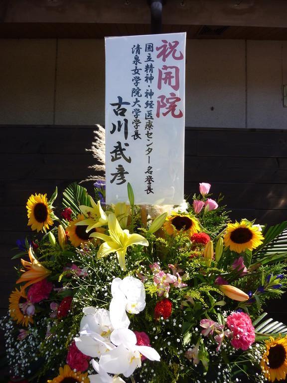 国立精神・神経医療研究センター吉川先生