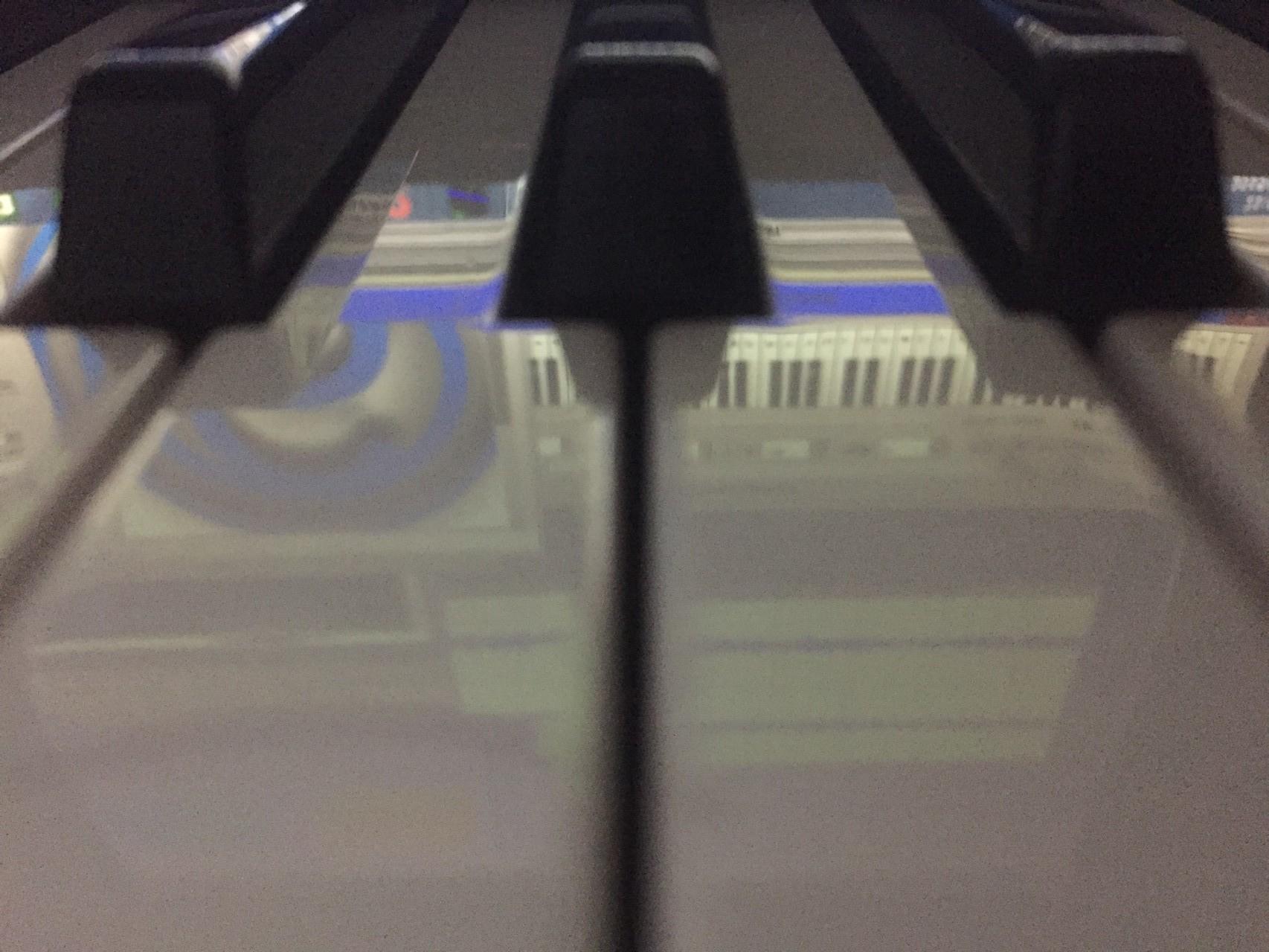 pn-11 YAMAHA piano