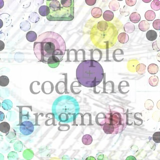 Temple code the Fragments