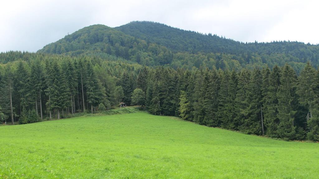 Refuge Langenbach