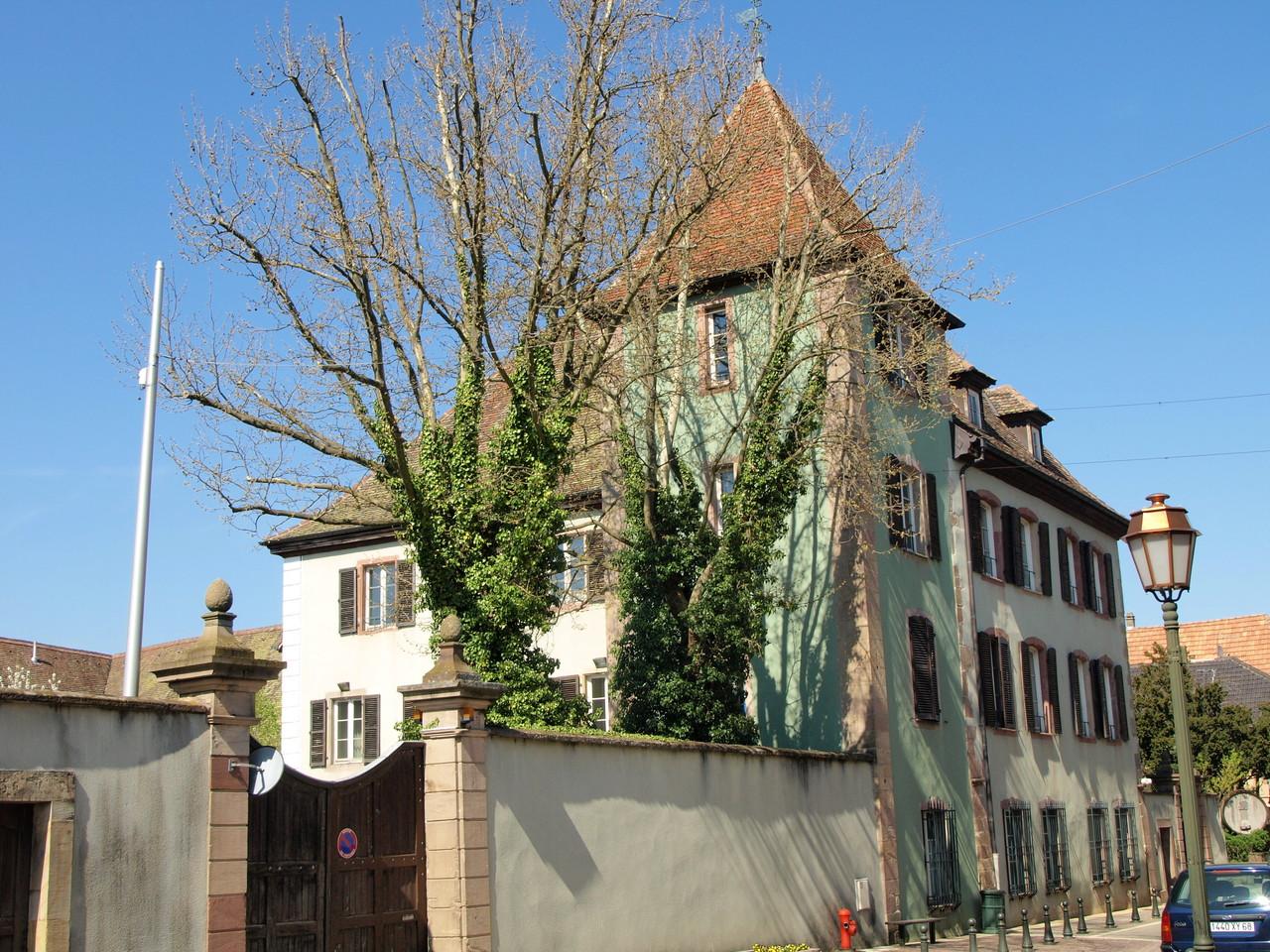 Château Waldner