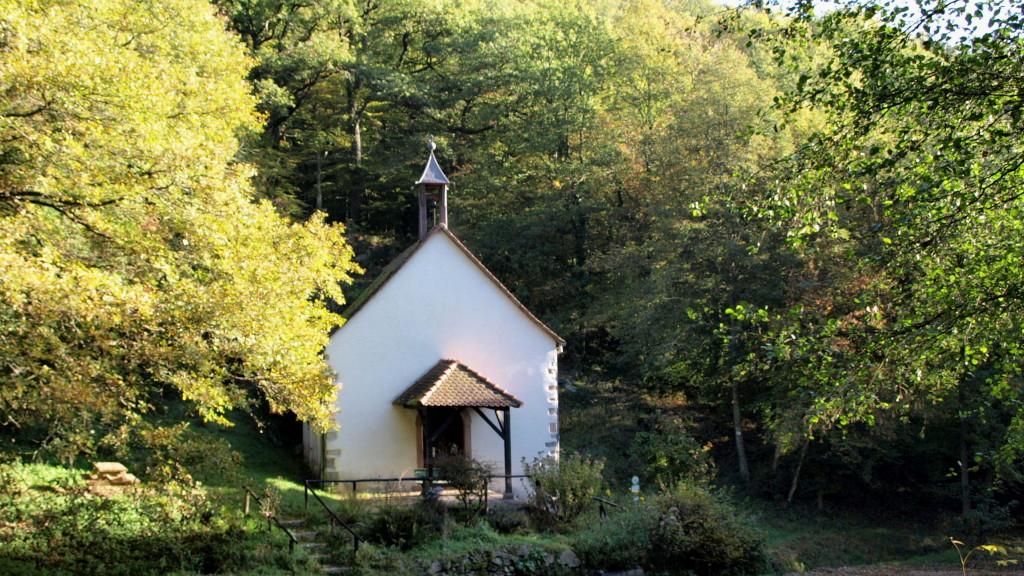 La Chapelle des Frères