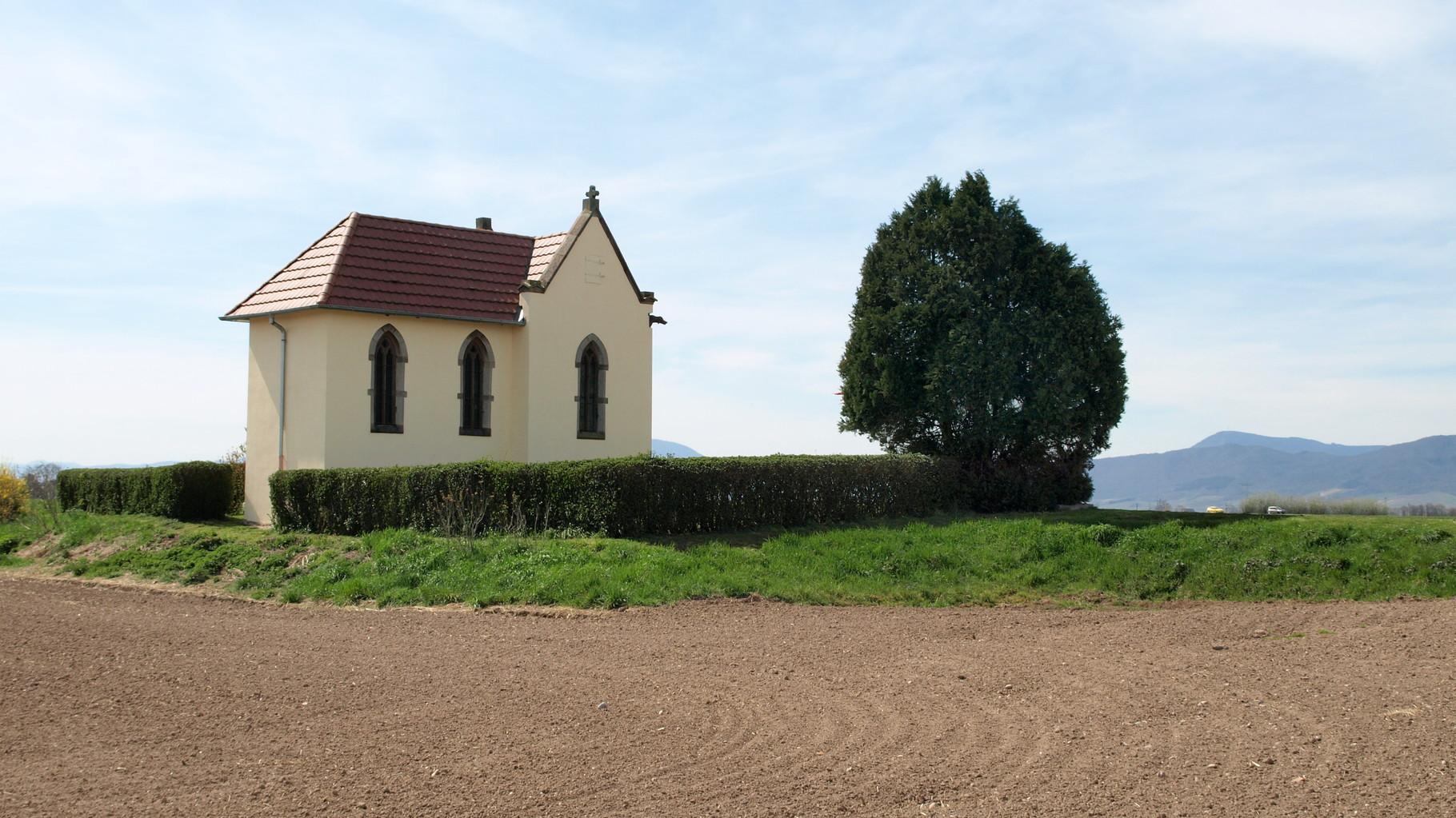 Chapelle de la Feldlach