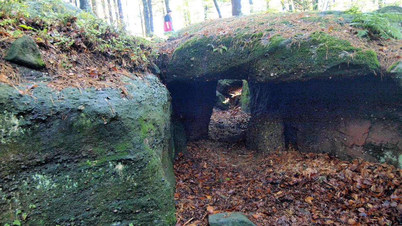 Grotte des Druides