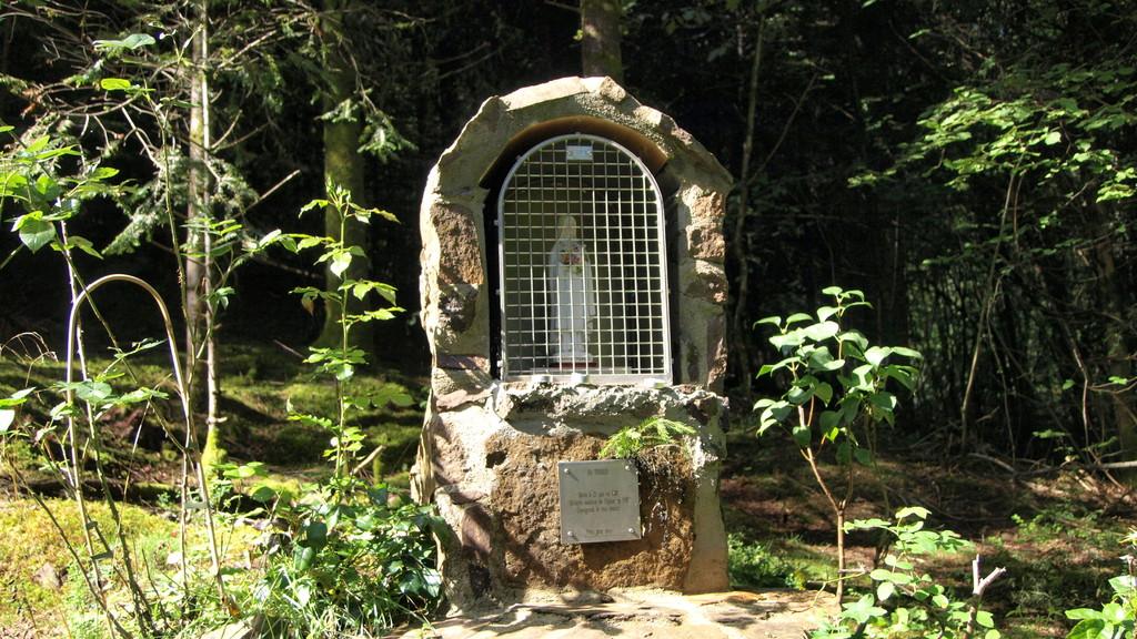 oratoire Ste Thérèse