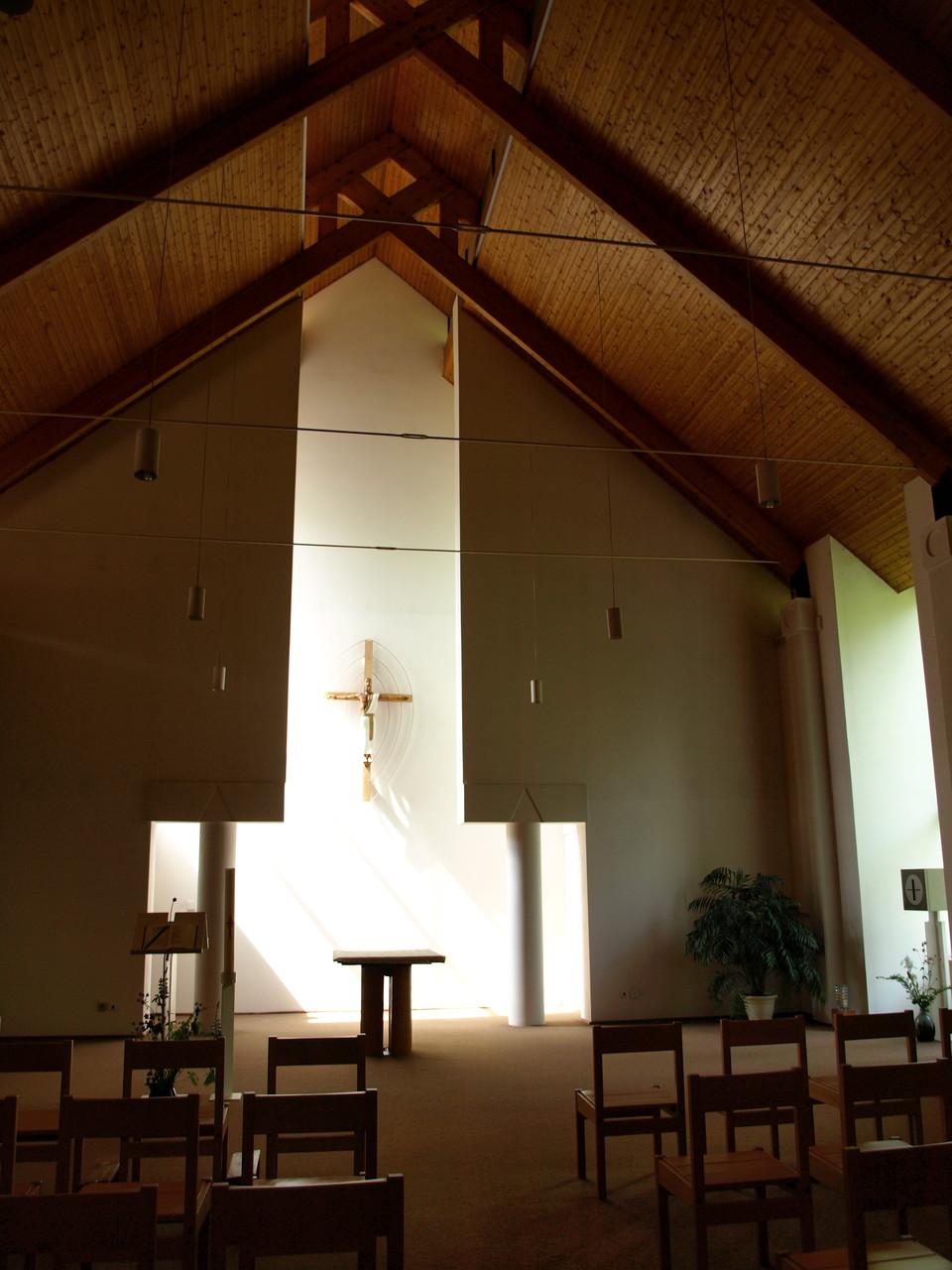 Prieuré Saint Benoit de Chauveroche