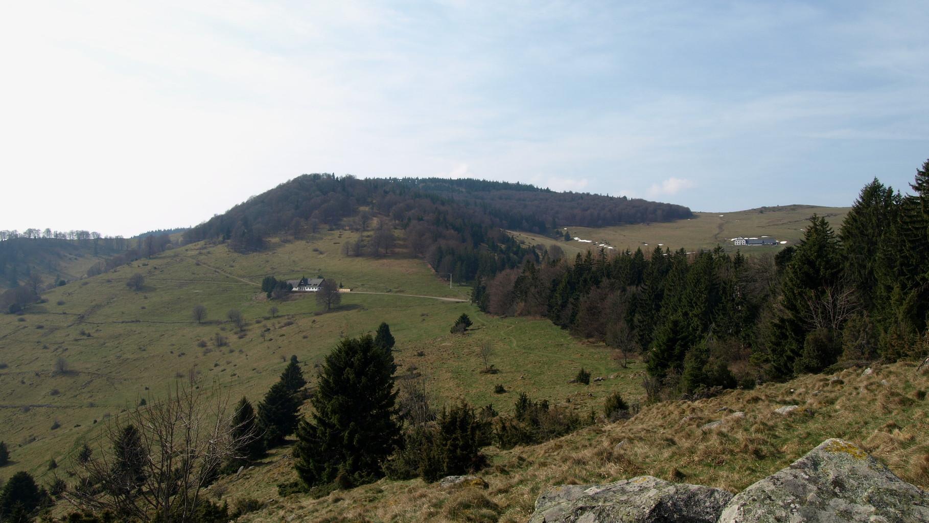 Fa Buchwald et Kahlenwasen