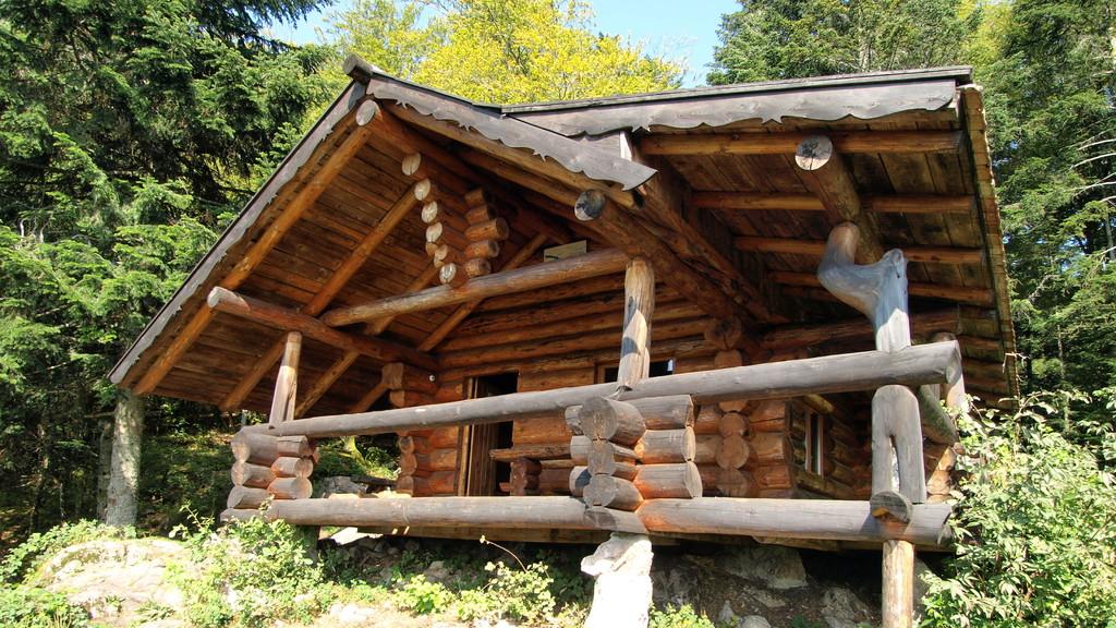 Schahling Hütte