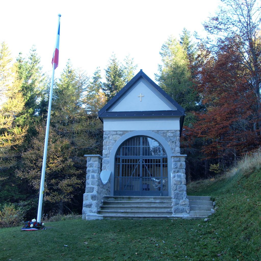 Chapelle du Sudel
