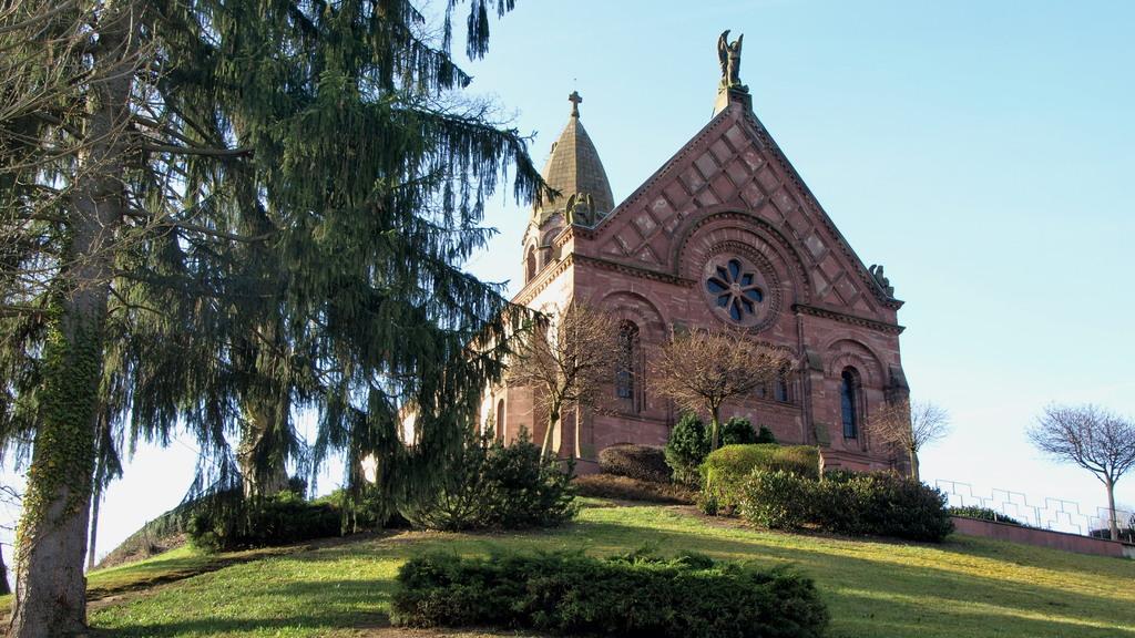 Eglise de l'Emm