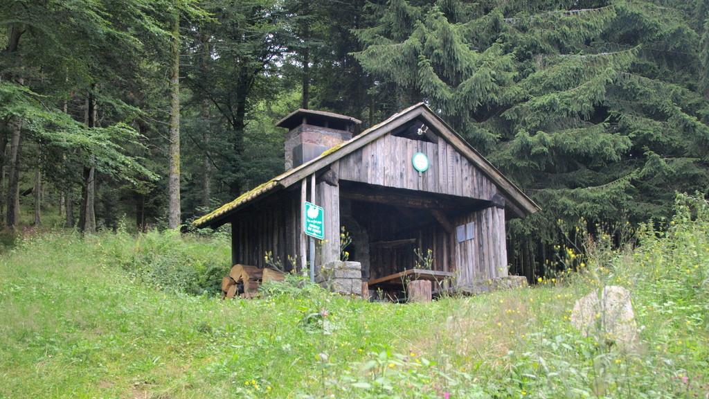 Refuge du Langenbach