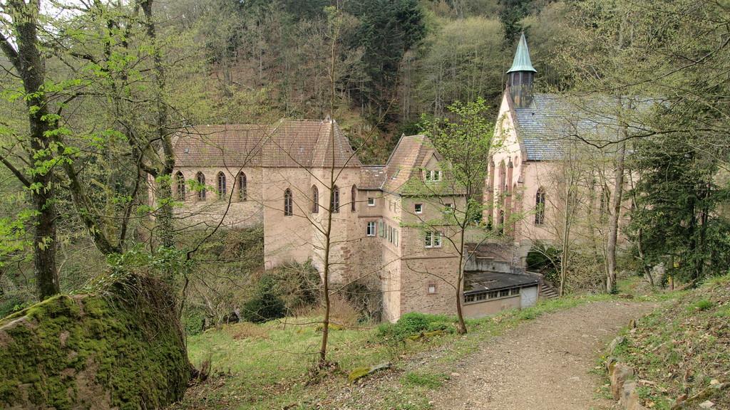 Monastère de Dusenbach