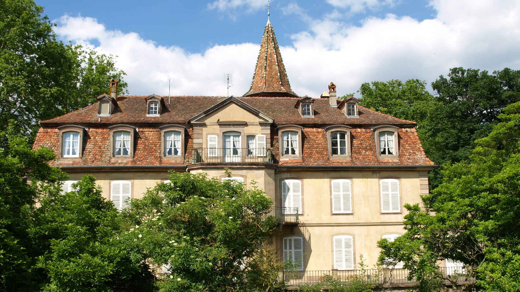 Château Hell Oberkirch