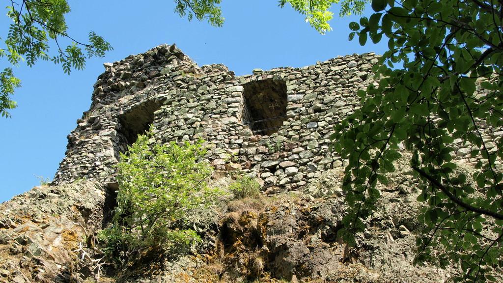 Ruine du Freundstein