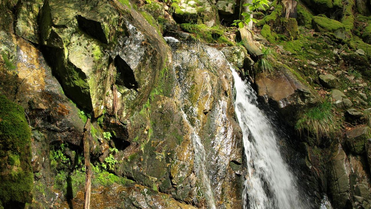 Cascades du Bockloch
