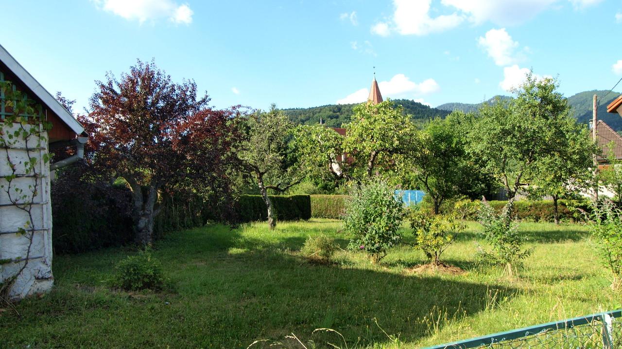 Niederbruck et la Vierge d'Alsace