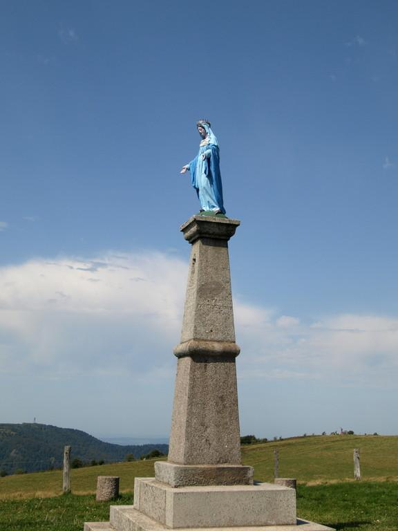 Vierge du Ballon