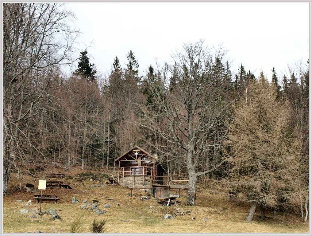 Col de Judenhut