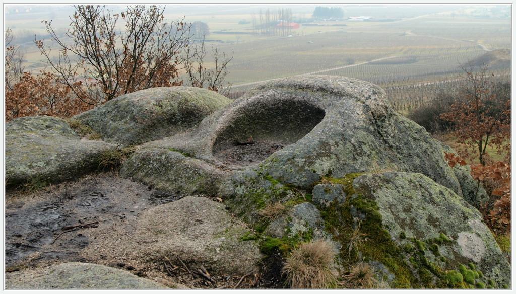 Le Rocher des Celtes