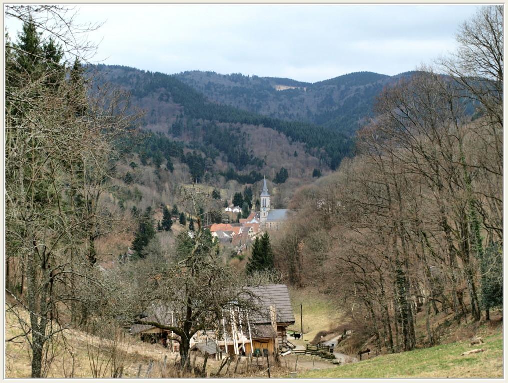Rimbach près Guebwiller