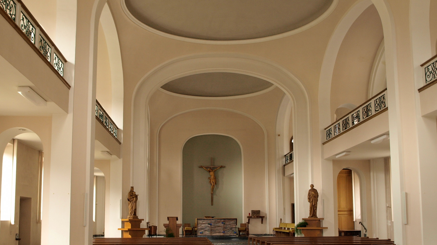 Couvent Saint Marc