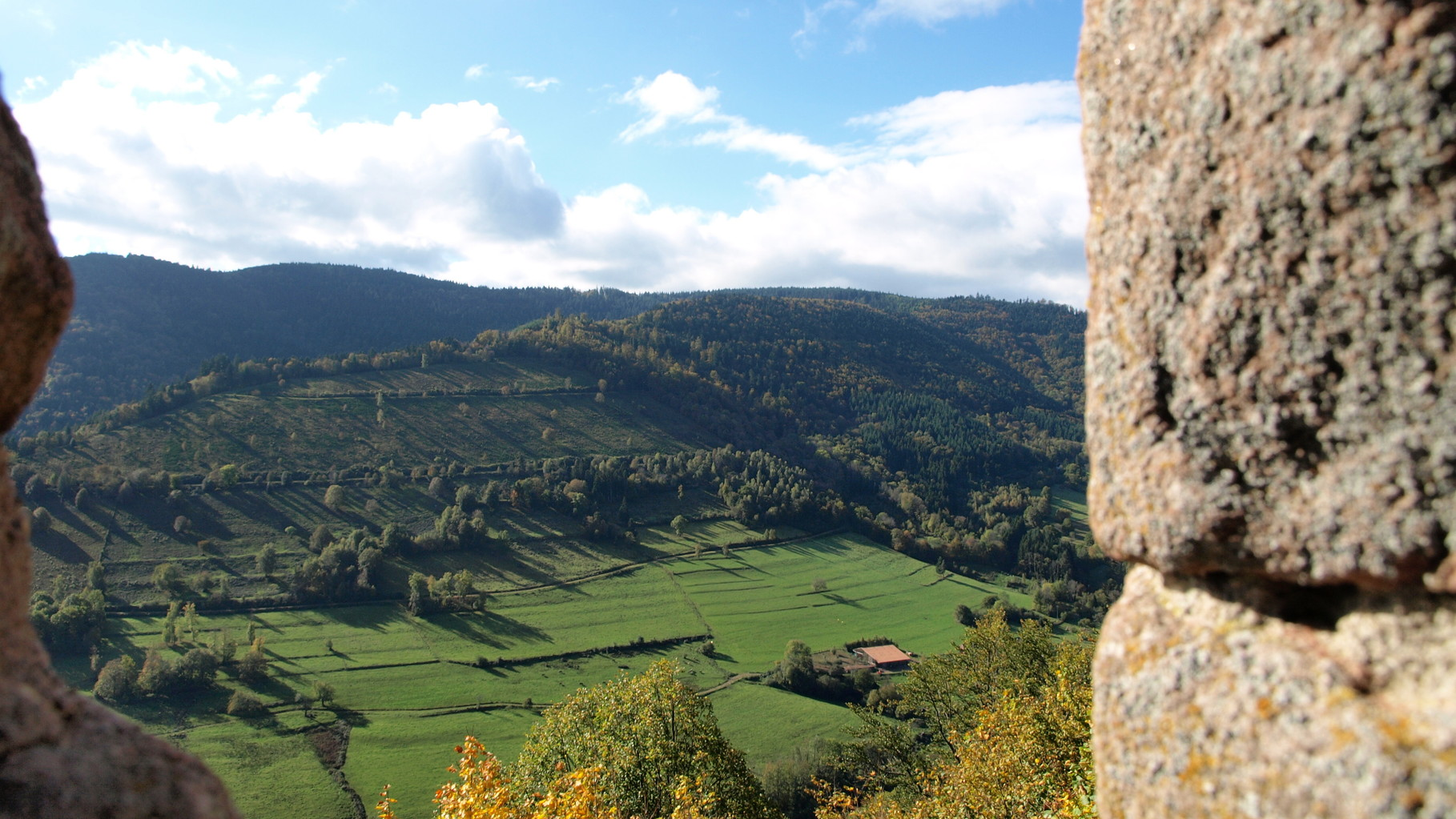 Val d'Urbeis