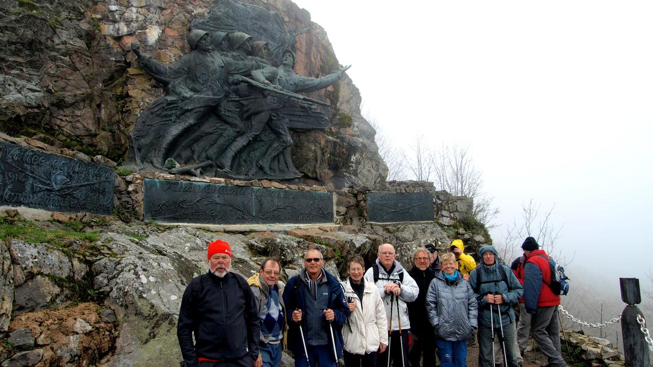 Monument du 15.2