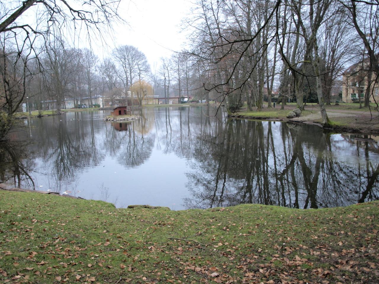 le Parc Albert Schweitzer