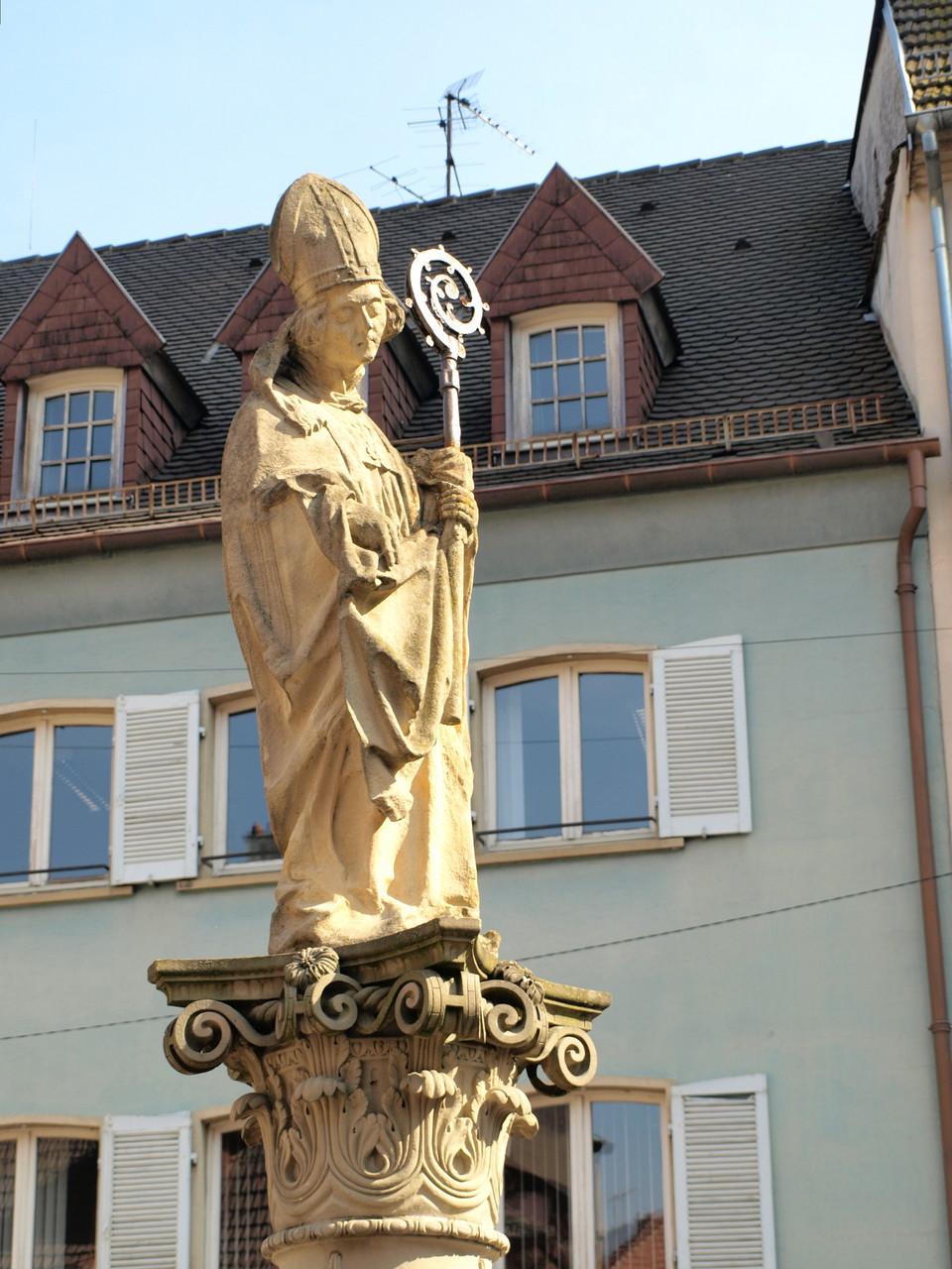 Saint Thiébault