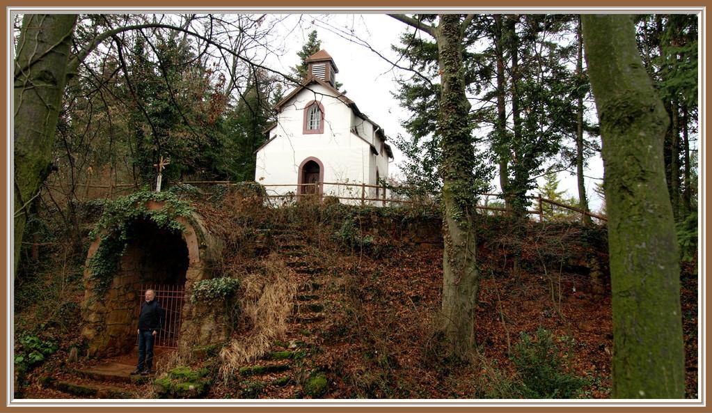 Chapelle des Bois